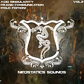 Grand Communication, Vol.2 (Gold Edition) - EP by Various Artists