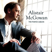 The Piano Album by Alistair McGowan