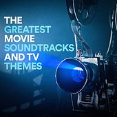 The Greatest Movie Soundtracks and TV Themes by Soundtrack