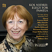 Kol Nidrei: Elegy for Pamela by Wihan Quartet