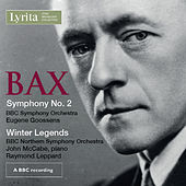 Bax: Symphony No. 2 by Various Artists
