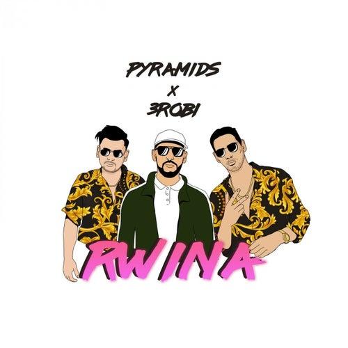 Rwina by Pyramids