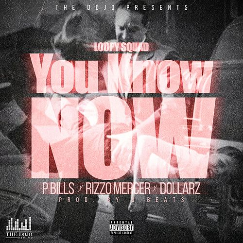 You Know Now (feat. Loopy Squad) by Dojo