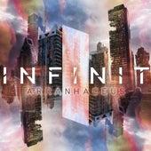 Arranhacéus by Infinit