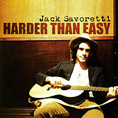Harder Than Easy by Jack Savoretti