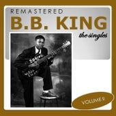 The Singles, Vol. 2 (Remastered) von B.B. King