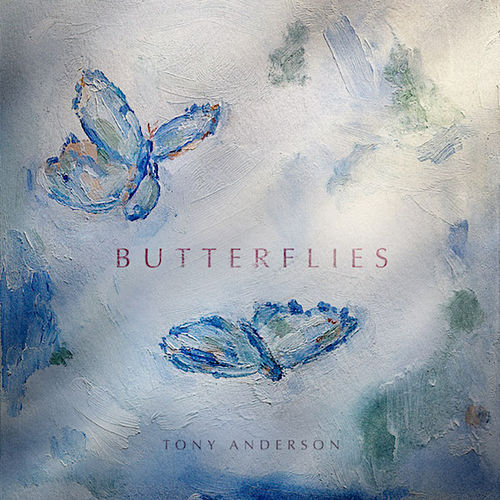 Butterflies by Tony Anderson