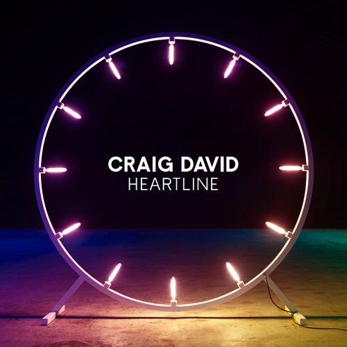 Heartline de Craig David