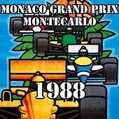 Grand Prix Montecarlo 1988 by Disco Fever