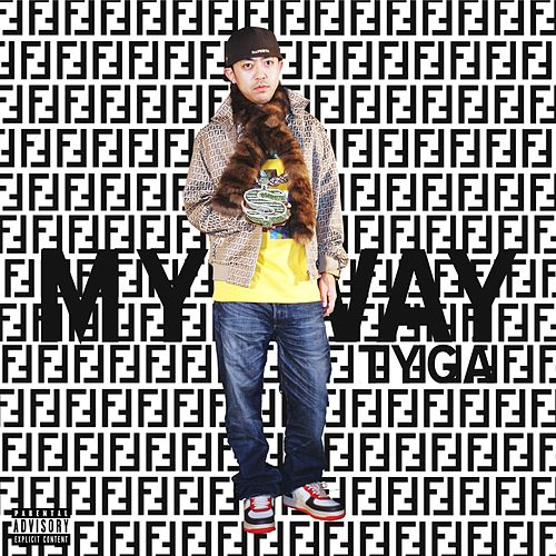 My Way by Tyga