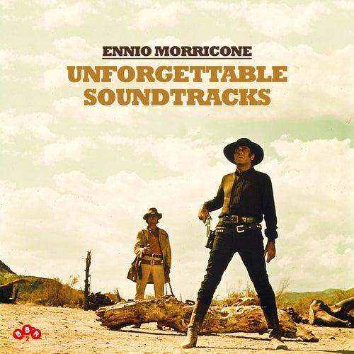 Unforgettable Soundtracks de Ennio Morricone