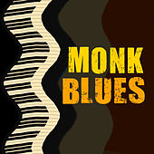 Monk Blues (Jazz Piano Trio Mix) by Phillip Gelbach