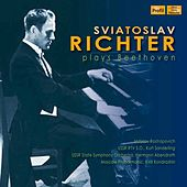 Sviatoslav Richter Plays Beethoven by Various Artists