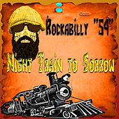 Night Train to sorrow by Rockabilly