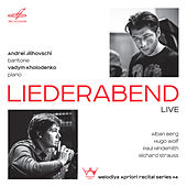 Liederabend (Live) by Vadym Kholodenko