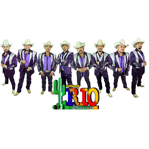 No Me Enseñaste - Single by Conjunto Rio Grande