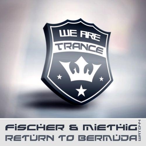 Return To Bermuda by Fischer