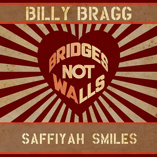 Saffiyah Smiles by Billy Bragg