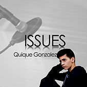 Issues (Spanish/English version) de Quique Gonzalez