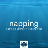 Napping - Soothing Sounds, Relax and Rest, Calming Music, Natural Sleep Aid, Relaxing Piano Music de Yoga Music