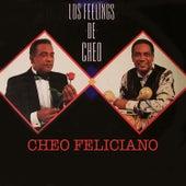 Los Feelings de Cheo by Cheo Feliciano