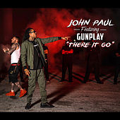 There It Go by The Rapper John Paul