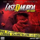 The Last Murda by Wne Murda