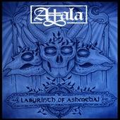 Labyrinth of Ashmedai by Atala