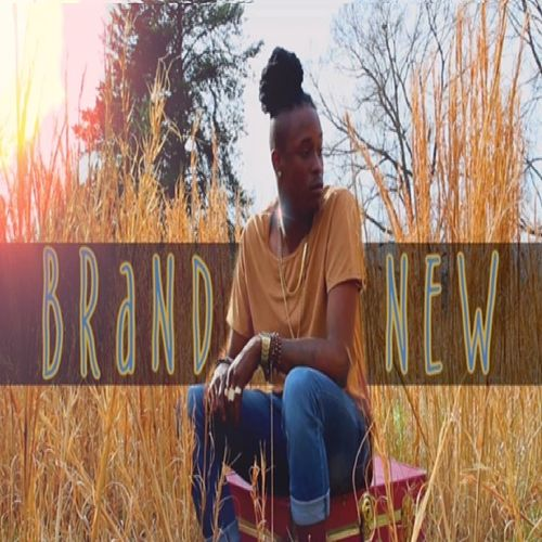 Brand New by London