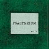 Psalterium, Vol. 3 by Desert Springs Church