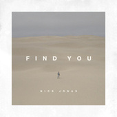 Find You by Nick Jonas
