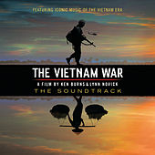 The Vietnam War - A Film By Ken Burns & Lynn Novick (The Soundtrack) di Various Artists