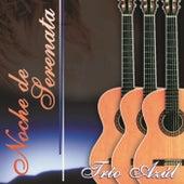 Noche de Serenata by Trio Azul