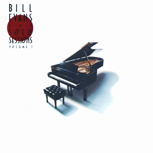 The Solo Sessions Vol. 1 by Bill Evans