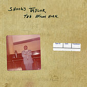 Shooby Taylor, The Human Horn (Side Two) by Shooby Taylor, The Human Horn