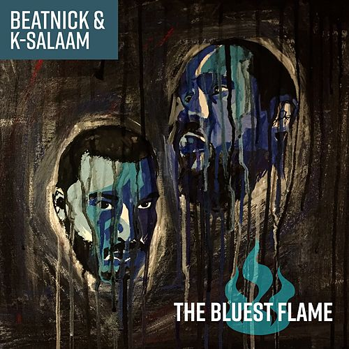 Fight Night (Black Mirror Mix) [feat. Talib Kweli & Blu] by Beatnick & K-Salaam