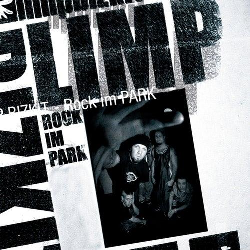 Rock Im Park de Limp Bizkit