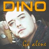 Gå alene by Dino