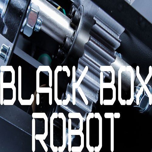 Robot de Black Box