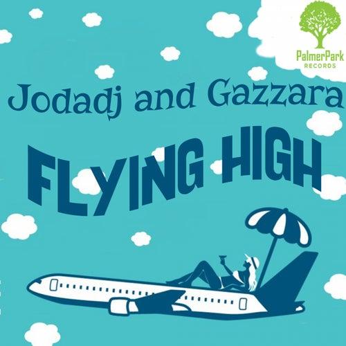Flying High - Single by Jodadj