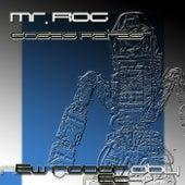 Cosas Raras - Single by Mr.Rog