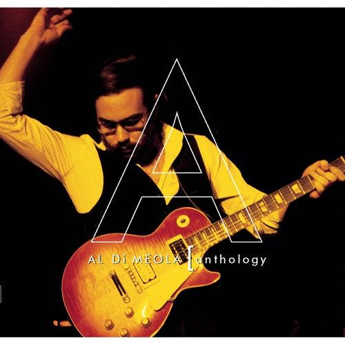 Anthology by Al DiMeola