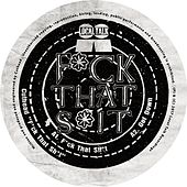 Fuck That Shit - Single by Cuthead