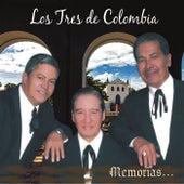 Memorias by Los Tres de Colombia