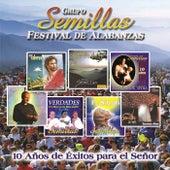 Festival de Alabanzas by Grupo Semillas