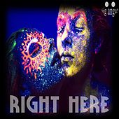 Right Here (feat. iSH & Joanne Park) by uberLAB