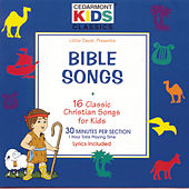 Bible Songs by Kids Classics