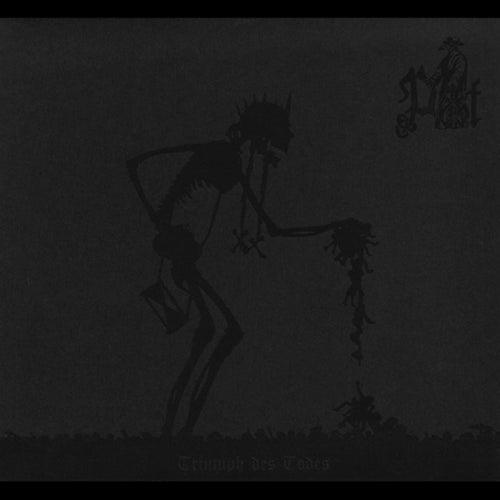 Triumph des Todes by Pest