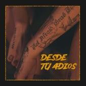 Desde Tu Adiós by Cyclo