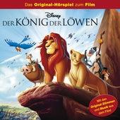 Der König der Löwen 1 (Das Original-Hörspiel zum Film) von Disney - Der König der Löwen